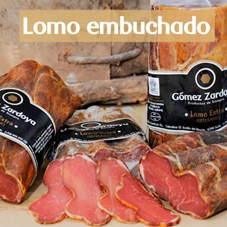 lomo-es