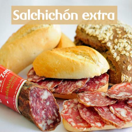salchichones