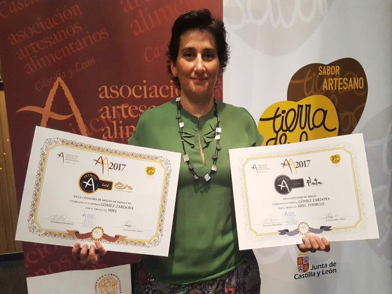 Premios Artesanos Alimentarios